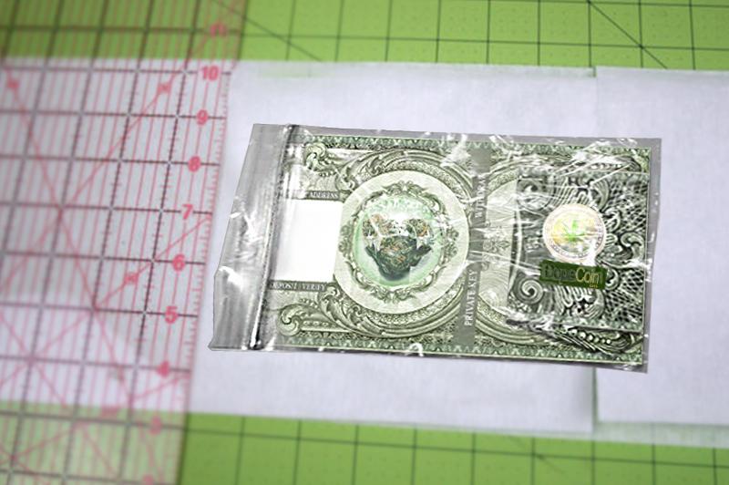 DopeCoin Paper Wallet Generator